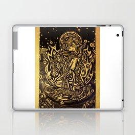 La Loba Laptop & iPad Skin