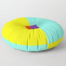 M O D E R N | C O L O R Floor Pillow