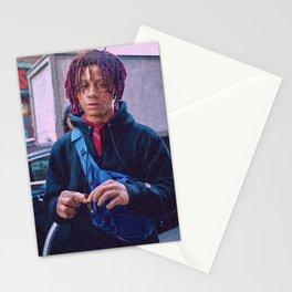 Trippie Redd Stationery Cards