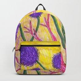 Alien Flora Solo Backpack