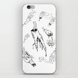 Sorcery  iPhone Skin