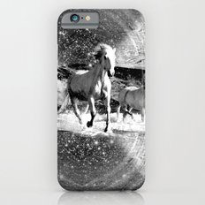 Dimethyltryptamine iPhone 6s Slim Case