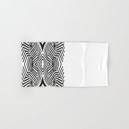 Tribal Clone Hand & Bath Towel