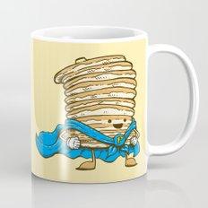 Captain Pancake Mug