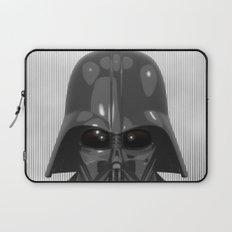 Darth Vader Bottom Laptop Sleeve