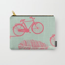 Feather Bike Carry-All Pouch