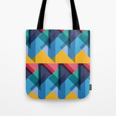 Crazy Abstract Stuff 2 Tote Bag
