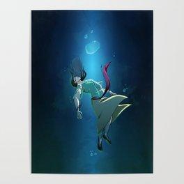 Quietus Poster
