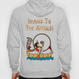 Journey To The Afterlife Hoody