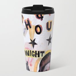 Twist & Shout! Travel Mug