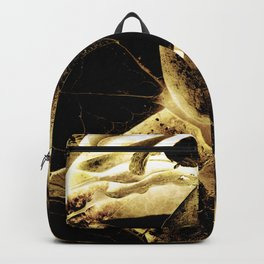 """Pressed Death"" Backpack"