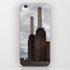 London Battersea Power Station iPhone & iPod Skin
