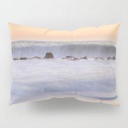 """The big wave..."" Pillow Sham"