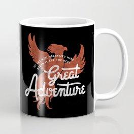Great Adventure Coffee Mug
