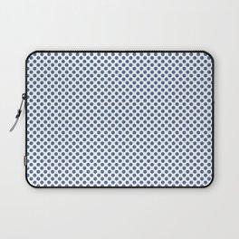 Riverside Polka Dots Laptop Sleeve
