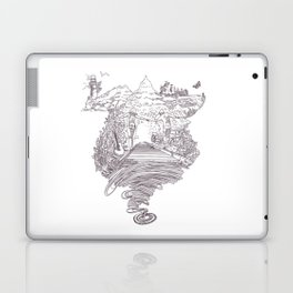 Life is Strange Laptop & iPad Skin