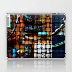 Hooked up 2 Laptop & iPad Skin