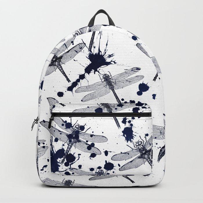 Anisoptera Backpack