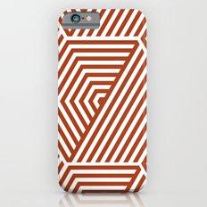 Labirinto Slim Case iPhone 6s
