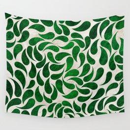 Petal Burst #35 Wall Tapestry