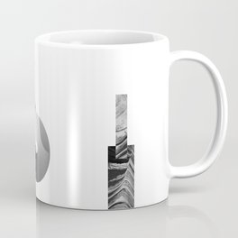 Minimal balance exploration 1 Coffee Mug