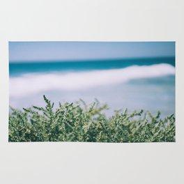 Ocean Dune Garden Rug