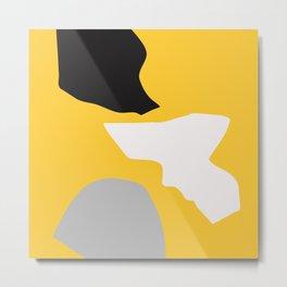 Moderno 01 Metal Print