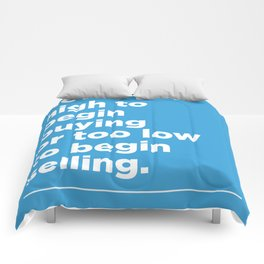 Prices –Jesse Livermore Comforters