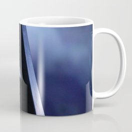 metal ladder Coffee Mug