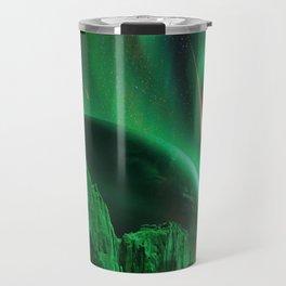 Green Planet Travel Mug