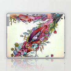 Z Laptop & iPad Skin