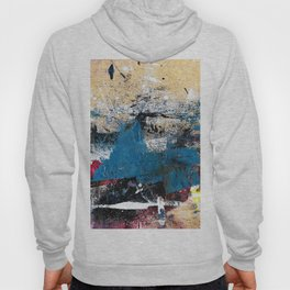 Accidental Abstraction 02 Hoody
