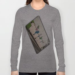 Polar Express Long Sleeve T-shirt