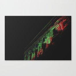 345TM4N Canvas Print