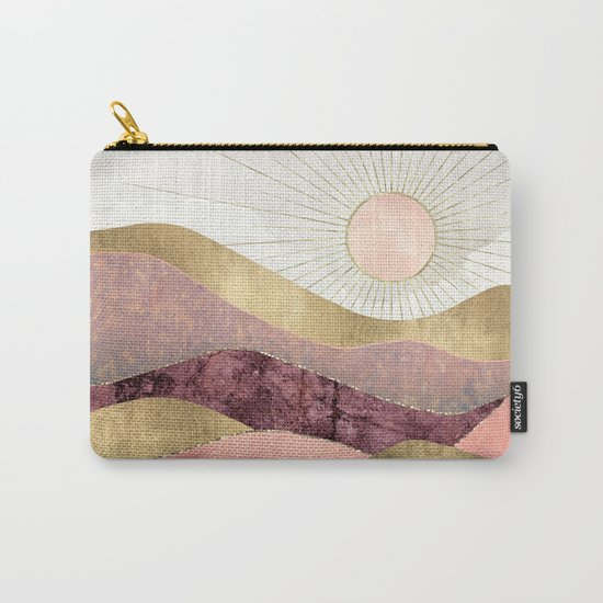 Blush Sun by spacefrogdesigns