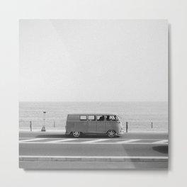 ROAD TRIP VII Metal Print