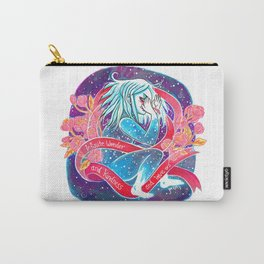 Infinite Wonder Carry-All Pouch