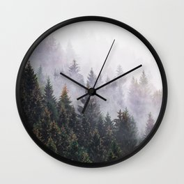 The Big Calm Wall Clock