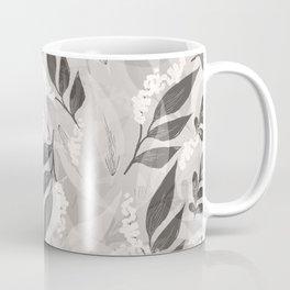 Leaves 4 Coffee Mug