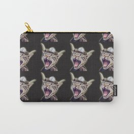 How do you like Meow Carry-All Pouch