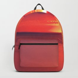 Unedited perfection Backpack