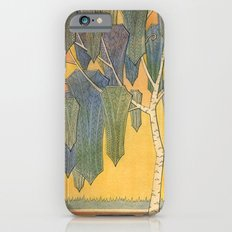 Birch 3 Slim Case iPhone 6s