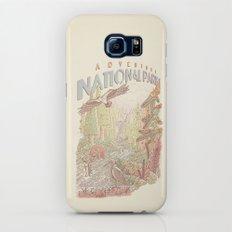 Adventure National Parks Galaxy S7 Slim Case