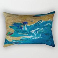 Lakeshore Limited Rectangular Pillow
