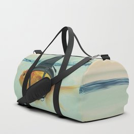 Brilliant Disguise (RM) Duffle Bag