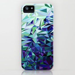 Starfall iPhone Case