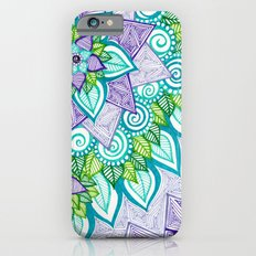 Sharpie Doodle 6 Slim Case iPhone 6s
