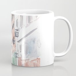 Good Old England Vibes in York Yorkshire with Cathedral Coffee Mug