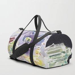 Fat Cats Duffle Bag