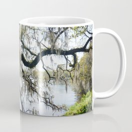 Angel in Charleston Coffee Mug